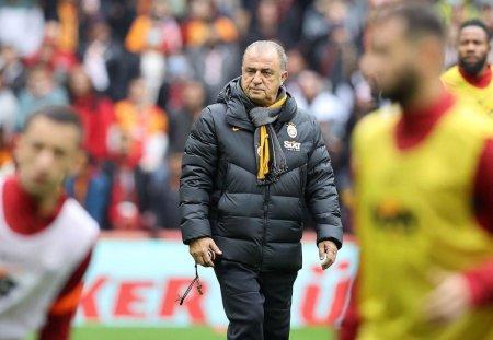 Curatenie la echipa lui Morutan si Cicaldau » Decizia radicala transmisa de Fatih Terim catre conducerea lui Galatasaray