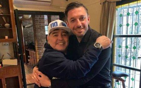 Dezvaluiri despre ultimele ore din viata lui Diego Maradona: Avea o voce ciudata, ca a unui robot