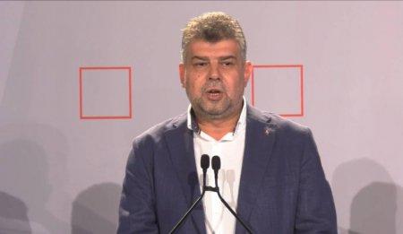 PSD asteapta un armistitiu agreat de toate partidele de dreapta