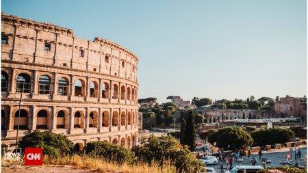 Bacteriile, cel mai nou aliat in restaurarea monumentelor din Italia