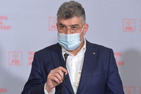 PSD, dupa armistitiul propus de PNL: Atitudinea lui Florin Citu este total opusa ideii de armistitiu