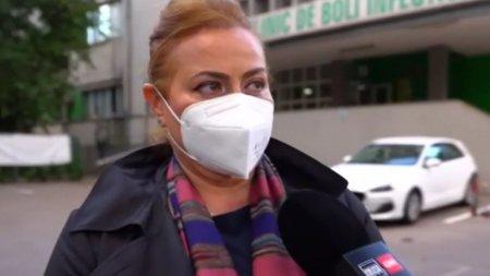 Managerul spitalului care a ars in Constanta, notat cu calificativul foarte bine in ultimii cinci ani