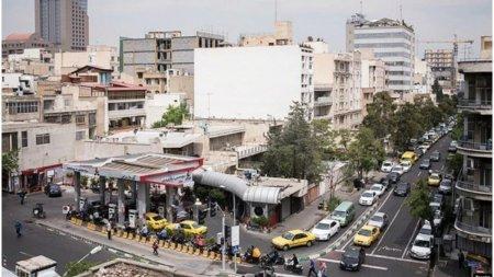 Un atac cibernetic a cauzat o pana generala de carburant, in Iran