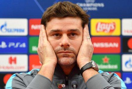 Batai de cap pentru Pochettino  » Un star, OUT 4 saptamani de la PSG + Mbappe are si el probleme: Detalii in 48 de ore