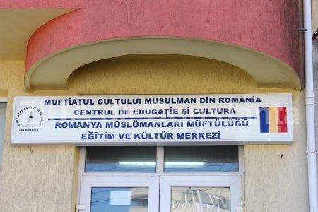 La moschee, doar cu certificat verde: Anuntul Muftiatului Cultului Musulman din Romania