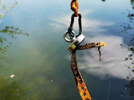 Ce este pescuitul cu magnet?