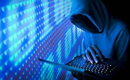 Atac cibernetic in Iran (VIDEO)
