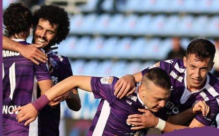 FC Arges a invins Dinamo si s-a calificat in sferturile de finale al Cupei Romaniei, cu un gol marcat la ultima faza