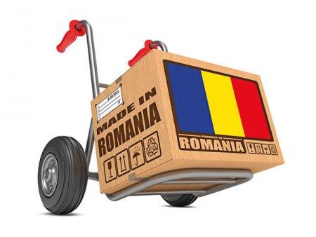 Promovarea brandurilor romanesti la export ar putea genera intoarcerea in tara a unui profit multiplicat de sute de ori. Este nevoie ca brandurile si produsele locale sa iasa pe pietele externe pentru a se dezvolta, dar pentru asta sunt necesare bugete de marketing importante, de zeci de milioane de euro