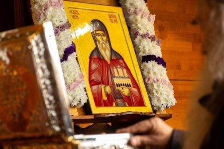 Moastele lui sunt scoase in timpul epidemiilor: Azi e Sfantul Dimitrie cel Nou. Ce trebuie facut neaparat