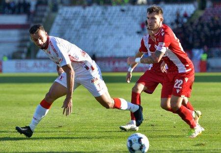 CFR Cluj a pus ochii pe un jucator din Liga 1! Fotbalistul e pe placul lui Dan Petrescu