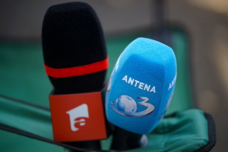 Lovitura totala pentru <span style='background:#EDF514'>ANTENA</span> 3! Ce se intampla cu postul TV