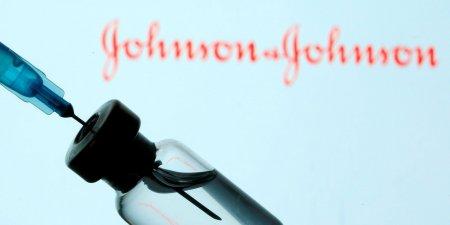 O noua transa de vaccinuri Johnson&Johnson ajunge miercuri in Romania