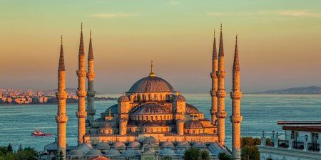 Turcia vrea sa atraga 50 de milioane de turisti pana in 2023 si incasari de peste 50 de miliarde de dolari din turism