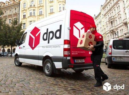 Curierii DPD pot accepta plati <span style='background:#EDF514'>CONTACT</span>less la livrarea coletelor printr-o solutie IT oferita de Mastercard, OTP Bank si Honeywell