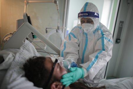 Bilant COVID 27 octombrie. Cate cazuri noi de coronavirus s-au anuntat. Surpriza totala