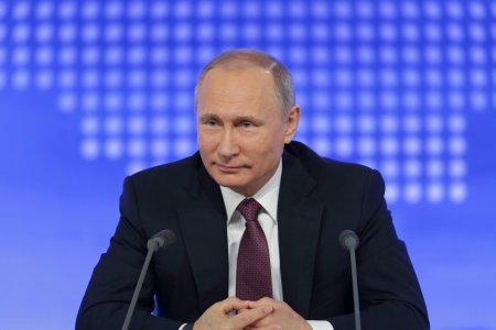 Rusia zguduie <span style='background:#EDF514'>TOATA</span> Europa! Planul ascuns al lui Vladimir Putin