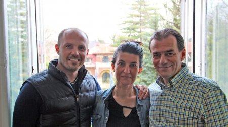 Dupa Orban potopul! Alti doi liberali si-au anuntat demisia din grupul parlamentar PNL