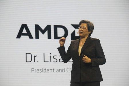 Cine face bani in criza cipurilor: Compania americana AMD a inregistrat vanzari mai mari cu 54% in T3 2021, pe fondul unei cereri puternice