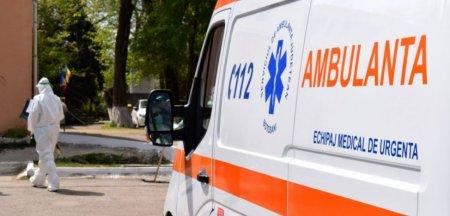 Un barbat infectat cu COVID-19, care a fugit din spital, <span style='background:#EDF514'>GASIT MORT</span> pe marginea drumului spre casa