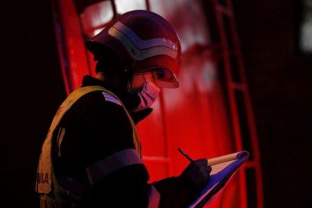 La 9 luni la incendiul de la Bals, spitalul incheie contract de consultanta pentru autorizatia de securitate la incendiu