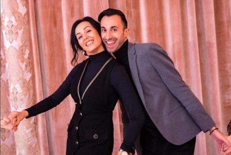 Cine e si cu ce se ocupa sora lui Mihai Petre. S-a indragostit de un italian cu care s-a si casatorit