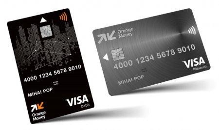 Orange mai face un pas in extinderea serviciilor sale financiare: 24 de rate fara dobanda oriunde in lume, la cumparaturile cu cardul de credit Orange Money detinut de utilizatorii din orice retea de telefonie mobila din Romania