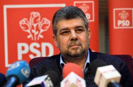 Ciolacu: Am vorbit cu premierul desemnat, cautam o solutie pentru a depasi criza. Parerea PSD despre un guvern minoritar
