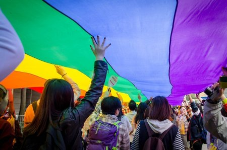 Curtea Constitutionala a Bulgariei: Termenul sex trebuie interpretat doar in sens biologic