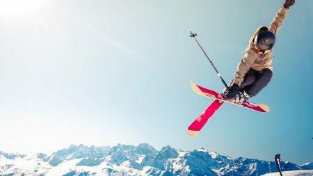 (P) Cum sa te pregatesti pentru sporturile de iarna