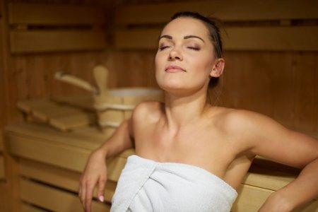 Care sunt beneficiile utilizarii saunei