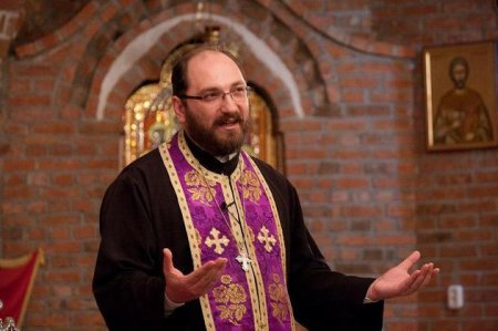 Preotul Constantin Necula, numit in Comitetul pentru Situatii de Urgenta Sibiu