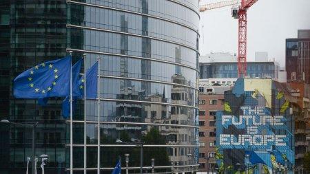 Comisia Europeana aproba o schema de ajutor de 1,7 miliarde de lei pentru companiile romanesti afectate de pandemie