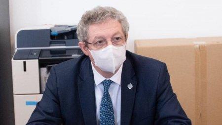 Adrian Streinu-Cercel, despre certificatul verde la locul de munca: Generam discriminare prin vaccinare