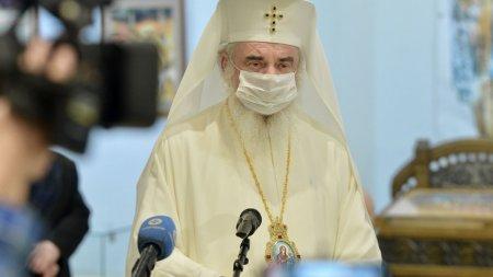 Patriarhul Daniel, indemn la respectarea cu strictete a sfatului medicilor in privinta COVID: Nu stim daca suntem pregatiti sa trecem dincolo