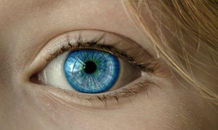 Creatorii unei criptomonede vor sa scaneze irisul a un miliard de utilizatori