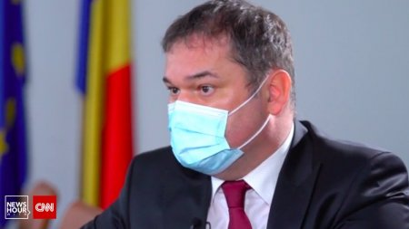 Ministrul Sanatatii, despre posibile restrictii de sarbatori: Aici nu exista atitudinea in care unii spun 'eu sunt doar unul'