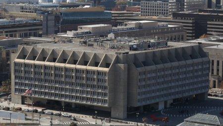 Amenintare cu bomba la Departamentul Sanatatii din SUA. Cladirea a fost evacuata