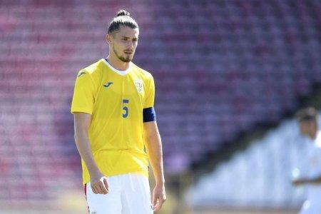 Eram golgeter la Steaua, dar Cocis juca inaintea mea la nationala. Ce era sa fac? » Situatia lui Radu Dragusin, analizata in direct