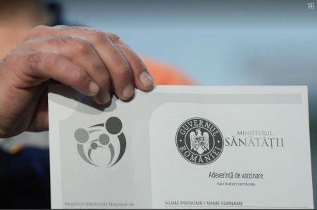 """Membri ai Lotului Olimpic al Romaniei si un politist de la Pasapoarte, printre beneficiari vaccinarilor fictive: """"Astia sa fie cu Pfizer, nu cu AstraZeneca"""""""