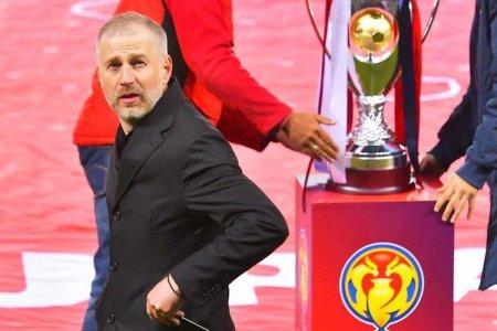 CFR Cluj, prima reactie despre datoria la Edi Iordanescu: S-au intamplat anumite lucruri
