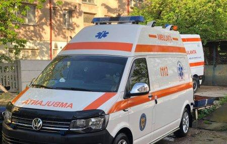 O familie din Arad a fost atacata de propriii caini. Doua persoane au avut nevoie de ingrijiri medicale