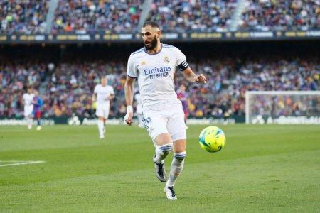 Real <span style='background:#EDF514'>MADRID</span> - Osasuna » Ancelotti are nevoie de victorie pentru a reveni pe primul loc