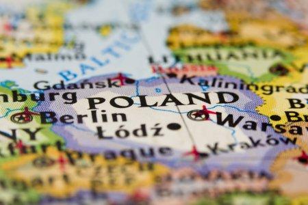 "Tensiunile dintre Varsovia si Bruxelles continua! Polonia acuza UE de ""santaj"""
