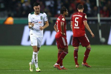 Bayern Munchen, SPUL<span style='background:#EDF514'>BERA</span>TA! Campioana Germaniei a pierdut cu 0-5
