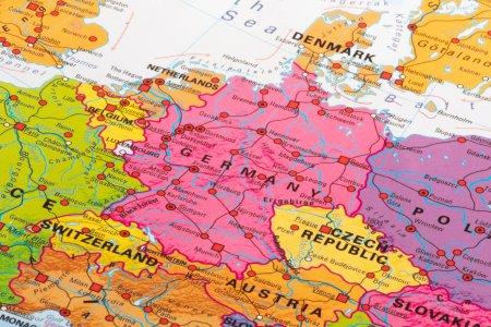 Germania da semnalul in Europa! Unda de soc pe tot continentul. Romania, direct vizata