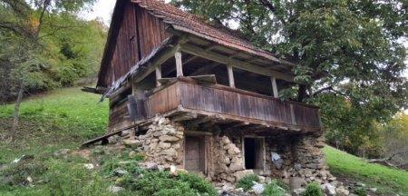 Satele-fantoma, cele mai stranii locuri din muntii Hunedoarei. De ce oamenii le-au abandonat complet FOTO