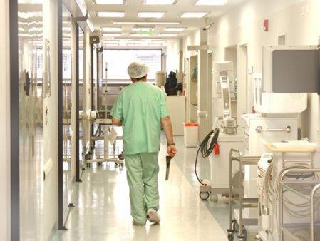 Ajutor din Danemarca: O echipa de medici si asistenti a ajuns in Romania. La ce spital vor lucra