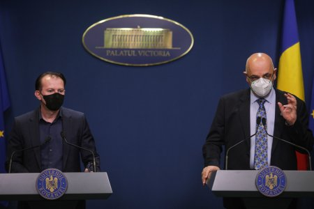 Lovitura dura pentru <span style='background:#EDF514'>RAED</span> Arafat! Au depus plangere. De ce este acuzat seful DSU