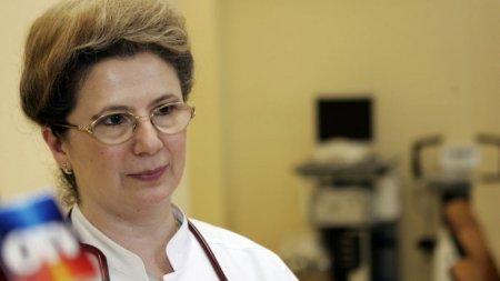Medic ATI de la Bals: Pacientii devin agresivi daca ii intrebi daca sunt sau nu vaccinati